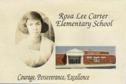 Rosa Lee Carter Elementary School